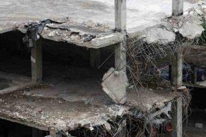 סכנת רעש האדמה במדינת ישראל